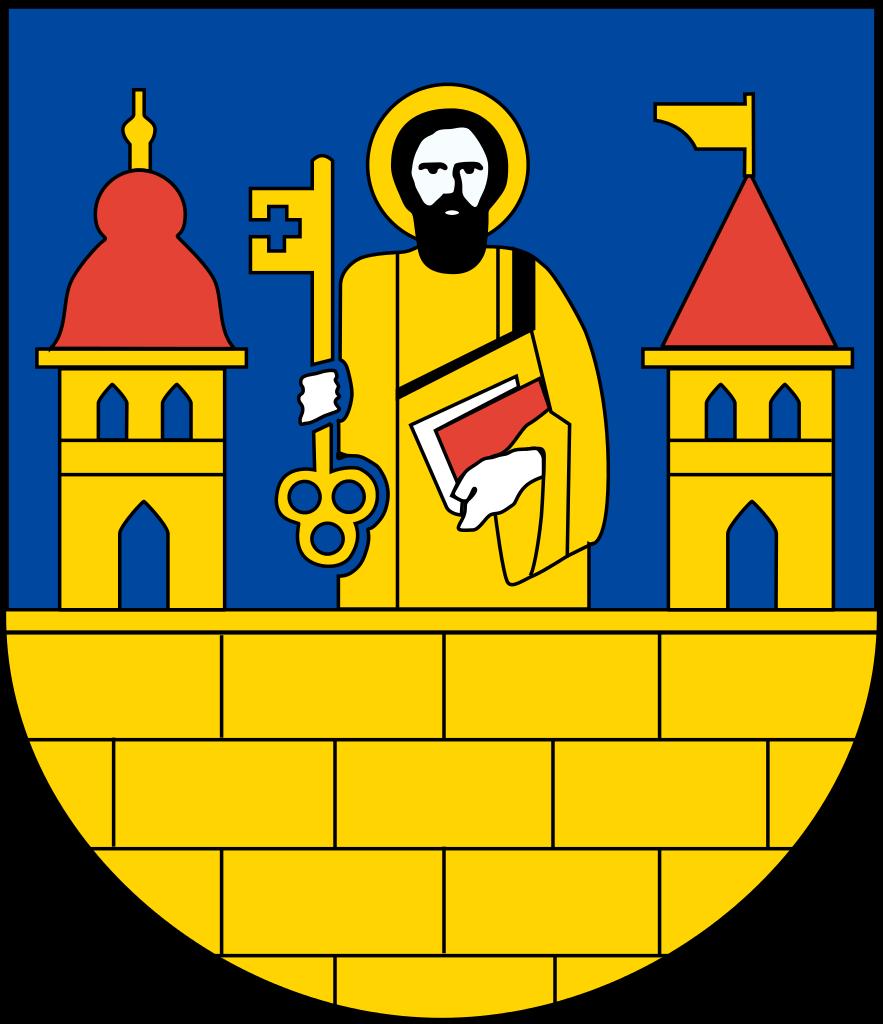 File:Wappen Reichenbach Vogtland.svg.