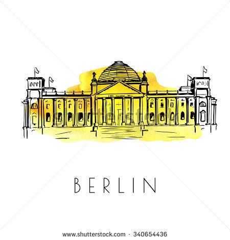 Reichstag Stock.