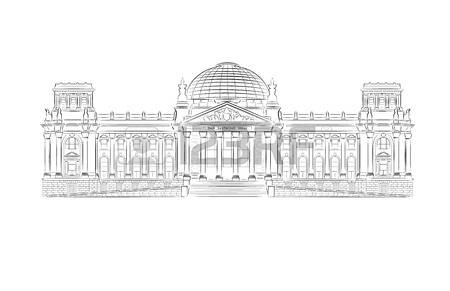 171 Reichstag Stock Vector Illustration And Royalty Free Reichstag.