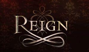 Reign Logo.