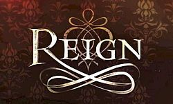The heart logo from TV show Reign would be a cool tattoo.