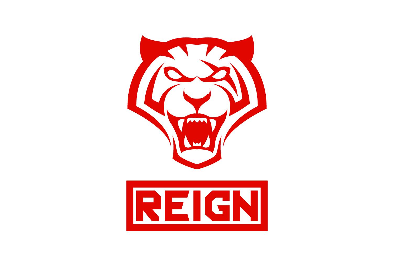 Masculine, Bold Logo Design for REIGN by designA78.