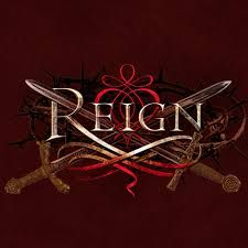 Image result for reign logo.