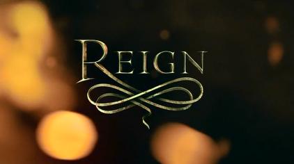 Reign (TV series).
