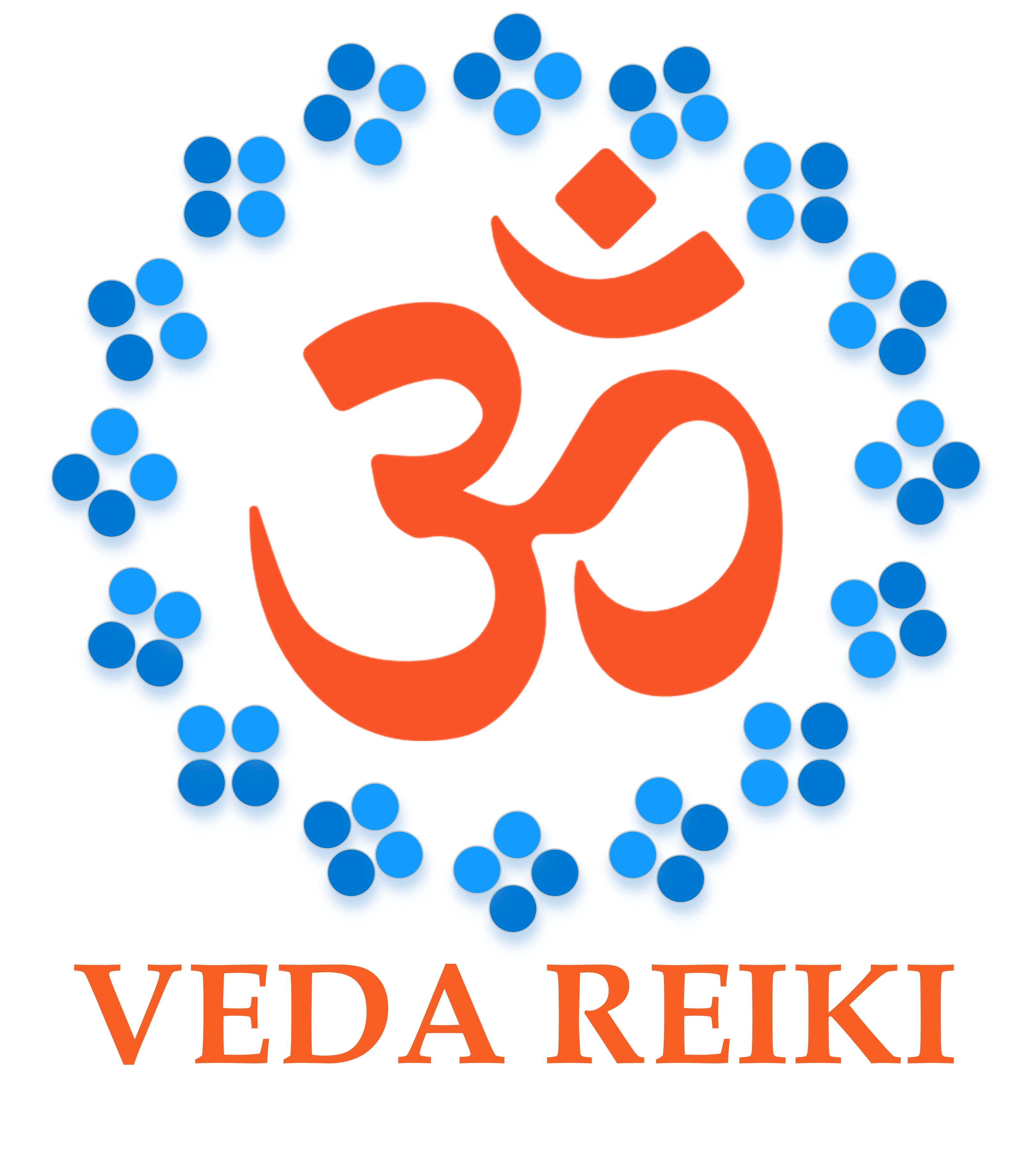 Veda Reiki Healing.
