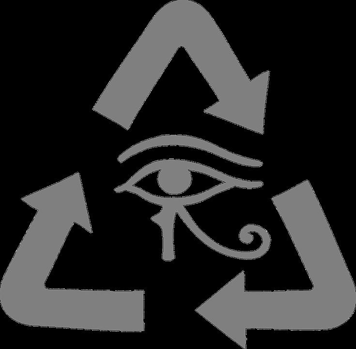Free vector graphic: Symbol, Reincarnate, Religion.