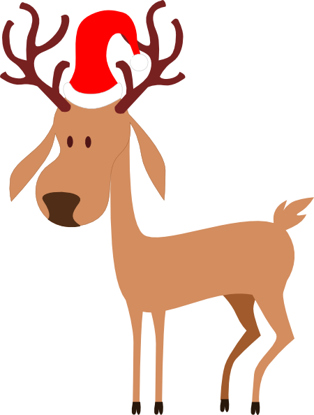 Animated Rudolph Png & Free Animated Rudolph.png Transparent.