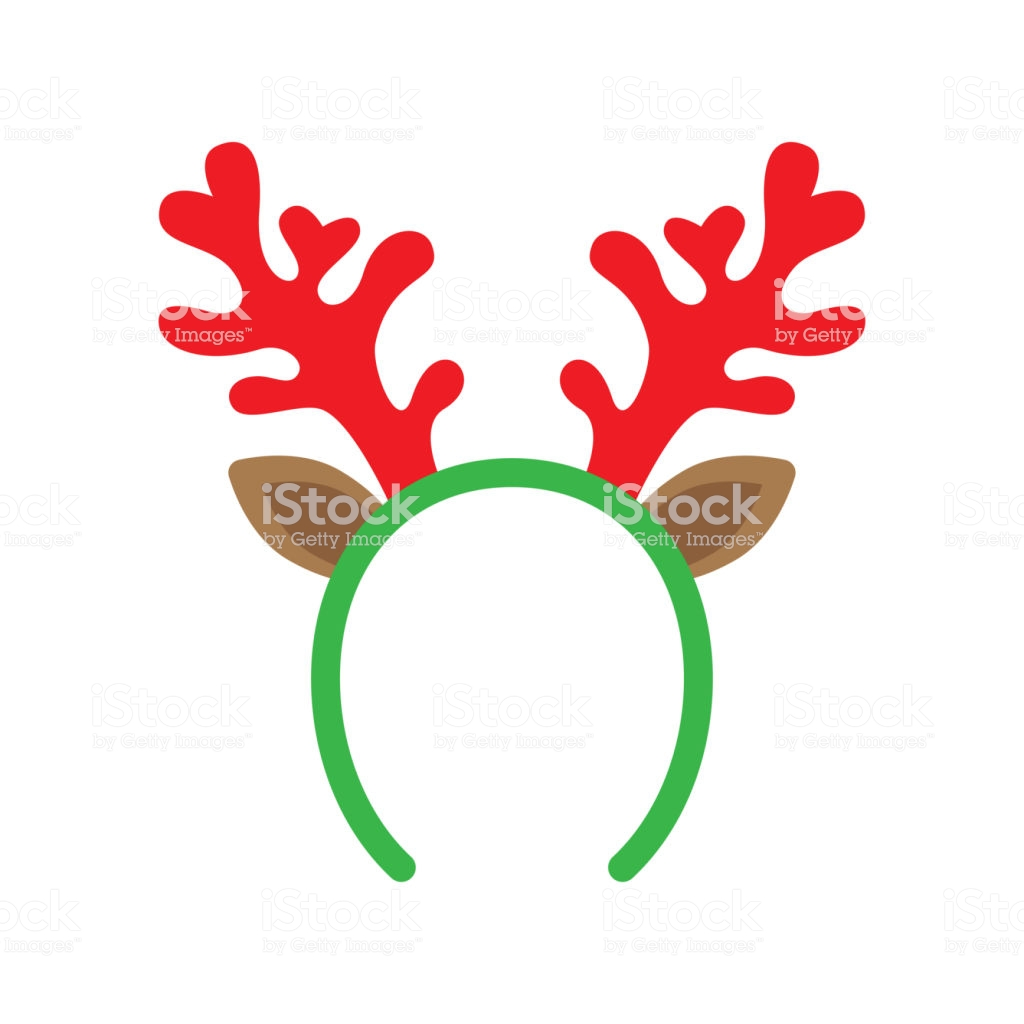 Reindeer Antlers Clipart Group (+), HD Clipart.