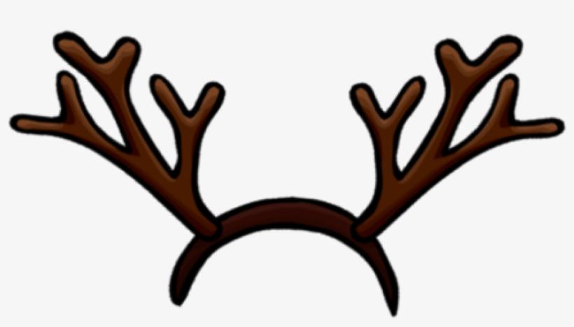 Reindeer Antlers Png Tumblr.