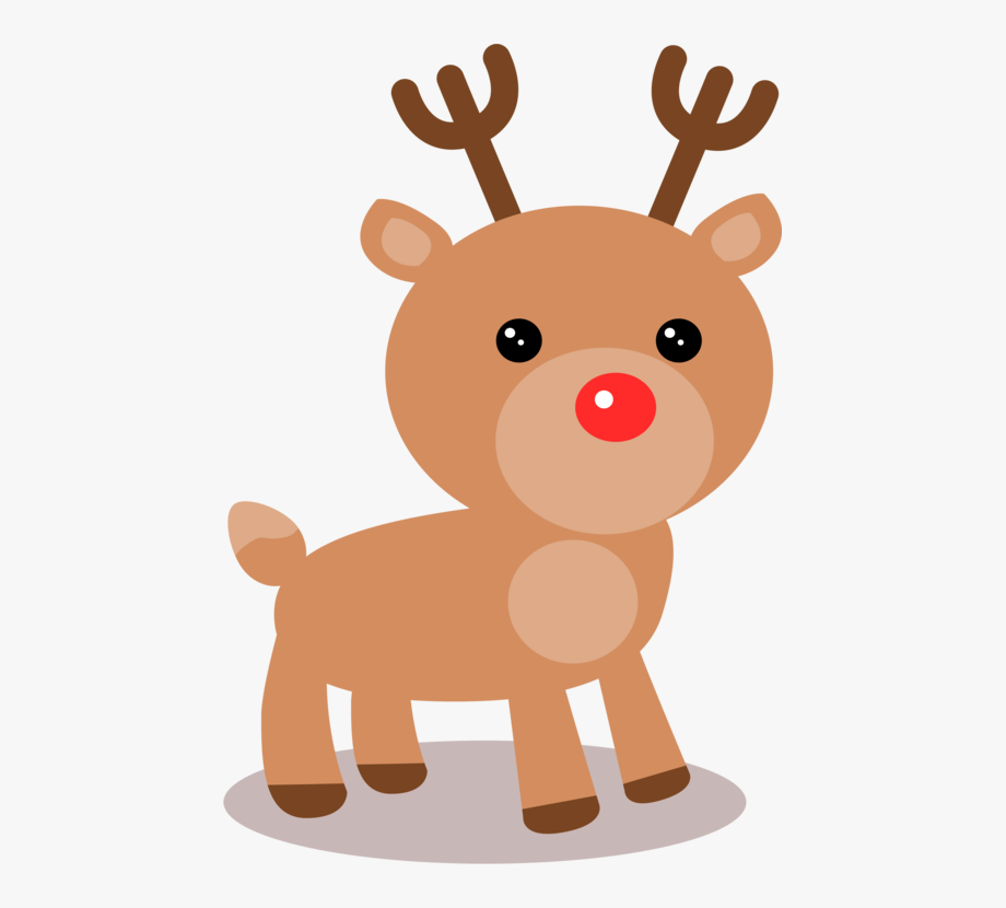 Reindeer Clip Art Christmas Santa Claus Clip Art For.