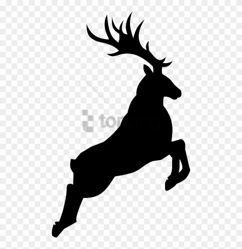 Free Png Christmas Reindeer Shot Glass Png Image With.