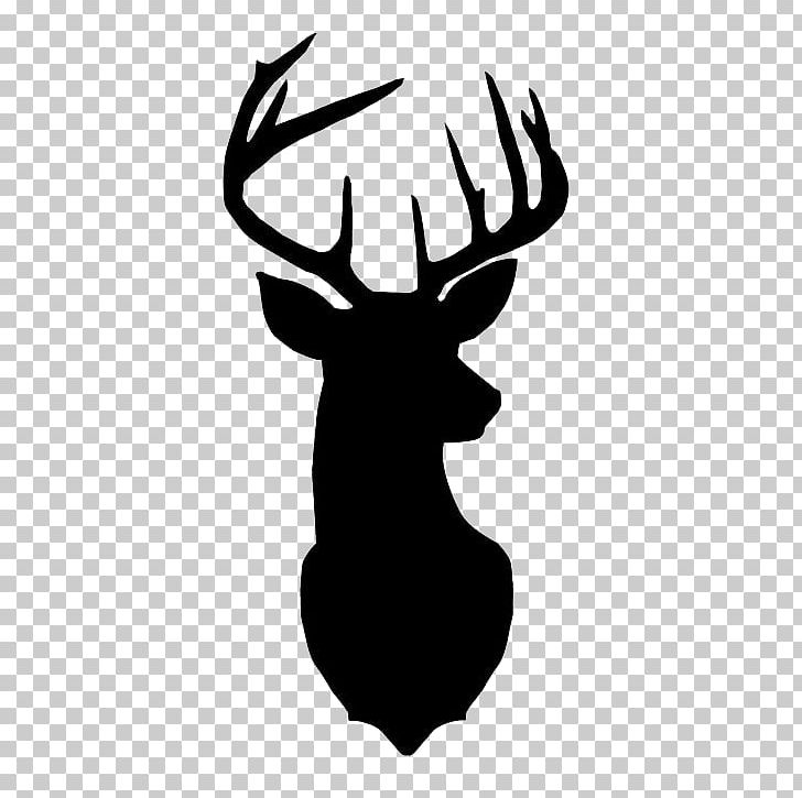Black Reindeer Avatar PNG, Clipart, Animal, Antler, Art.