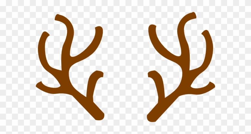 Transparent Reindeer Antlers & Free Transparent Reindeer.