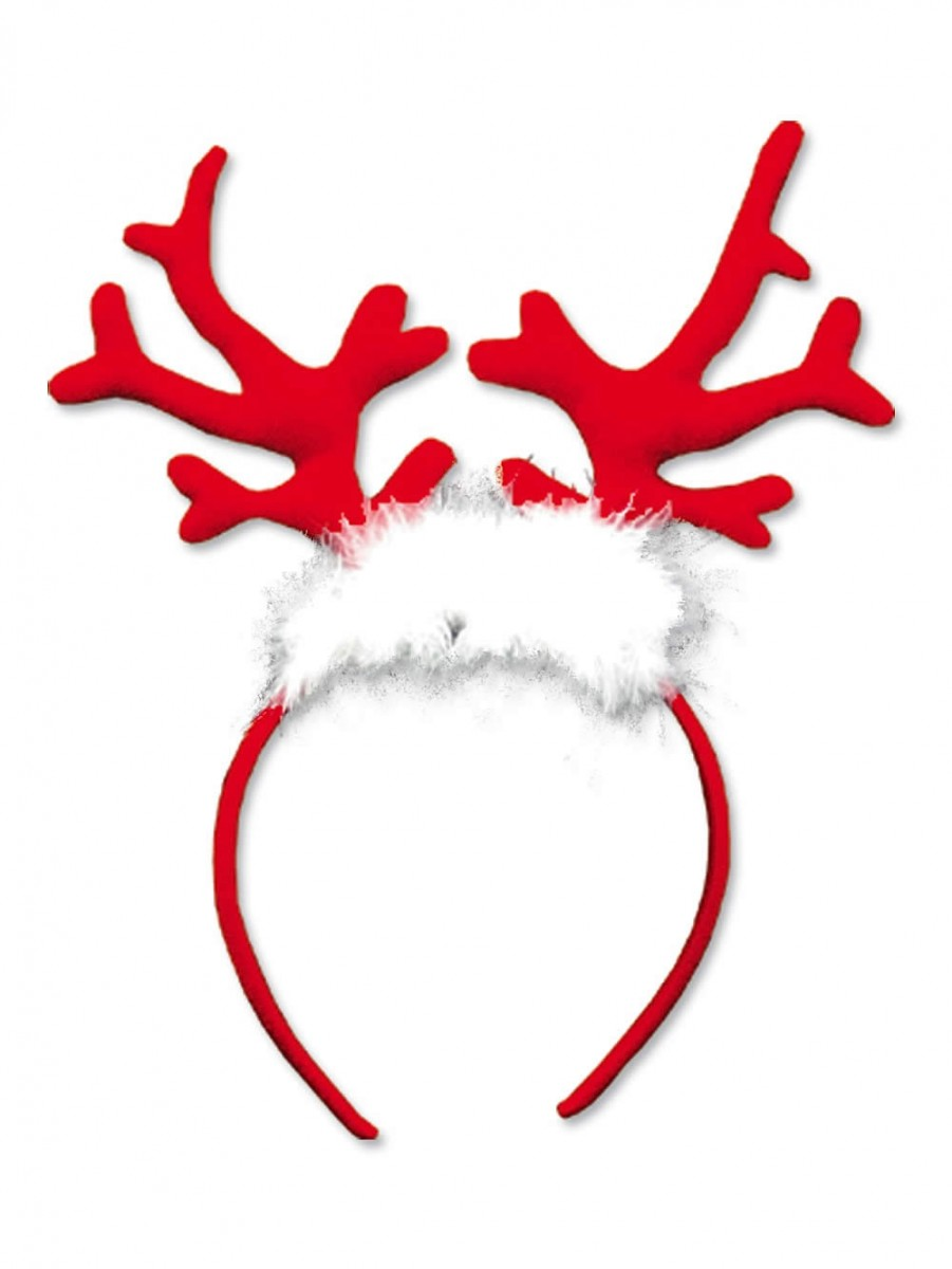 Free Reindeer Antlers Transparent, Download Free Clip Art.