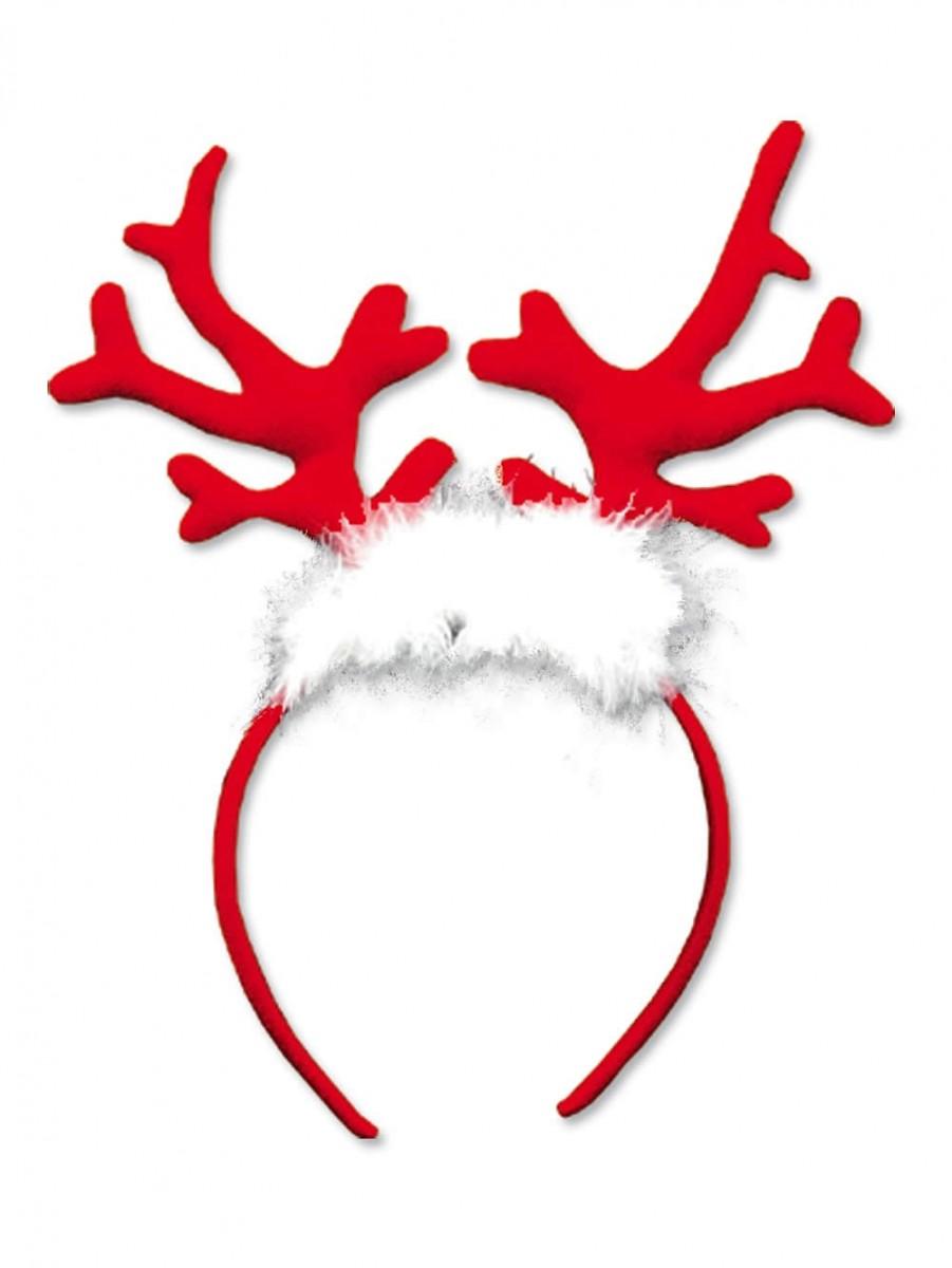 Free Reindeer Antlers Transparent, Download Free Clip Art.