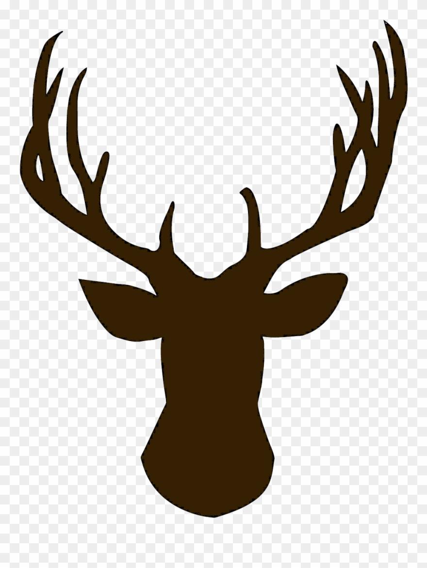 Foot Clipart Reindeer.