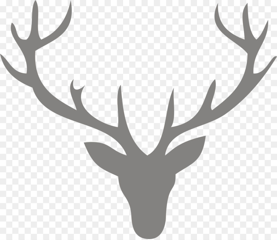 Reindeer Cartoon png download.