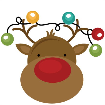 Reindeer clip art free images free clipart images 3.