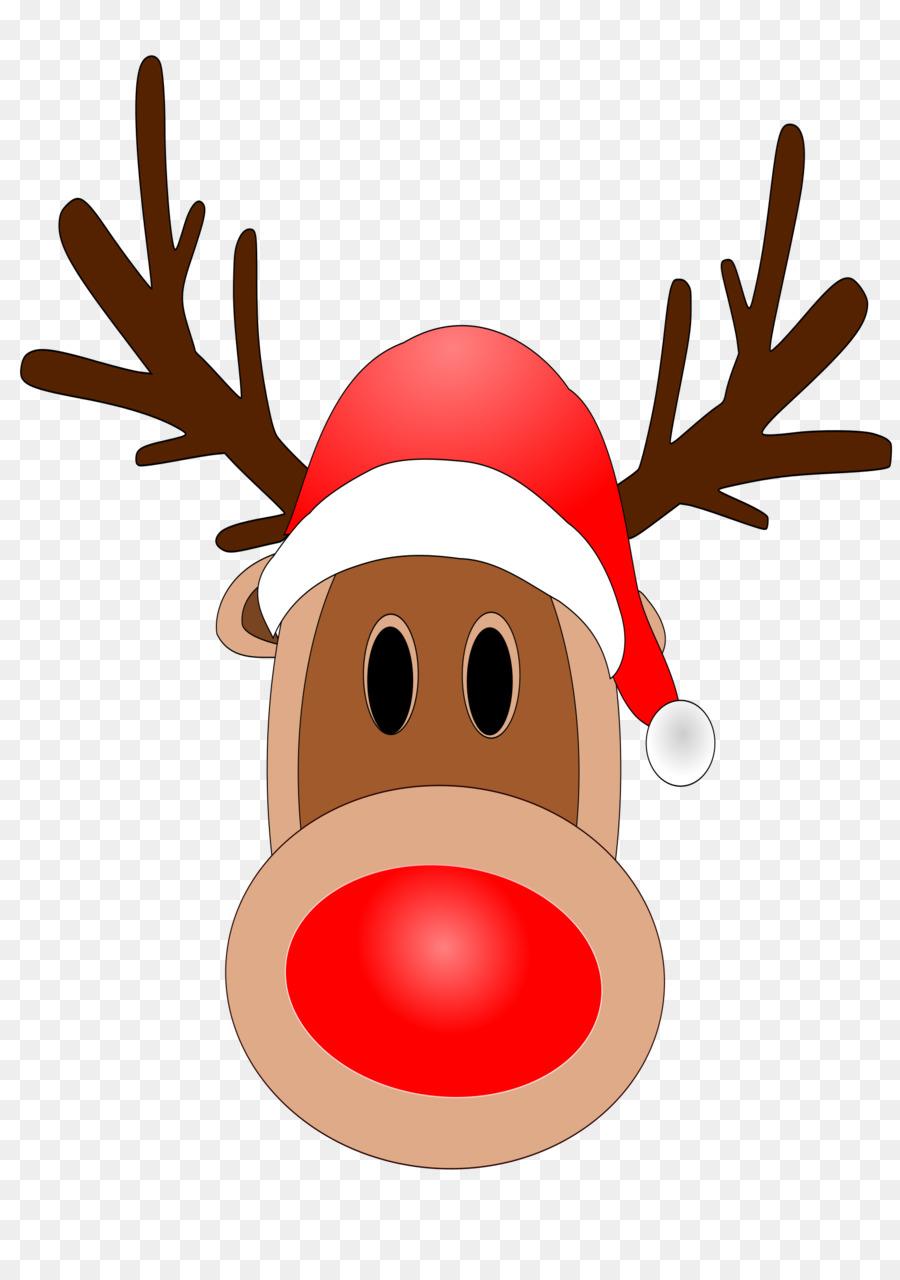 Santa Claus Cartoon png download.