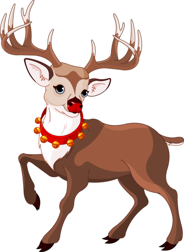 Download Reindeer Png Hd HQ PNG Image.
