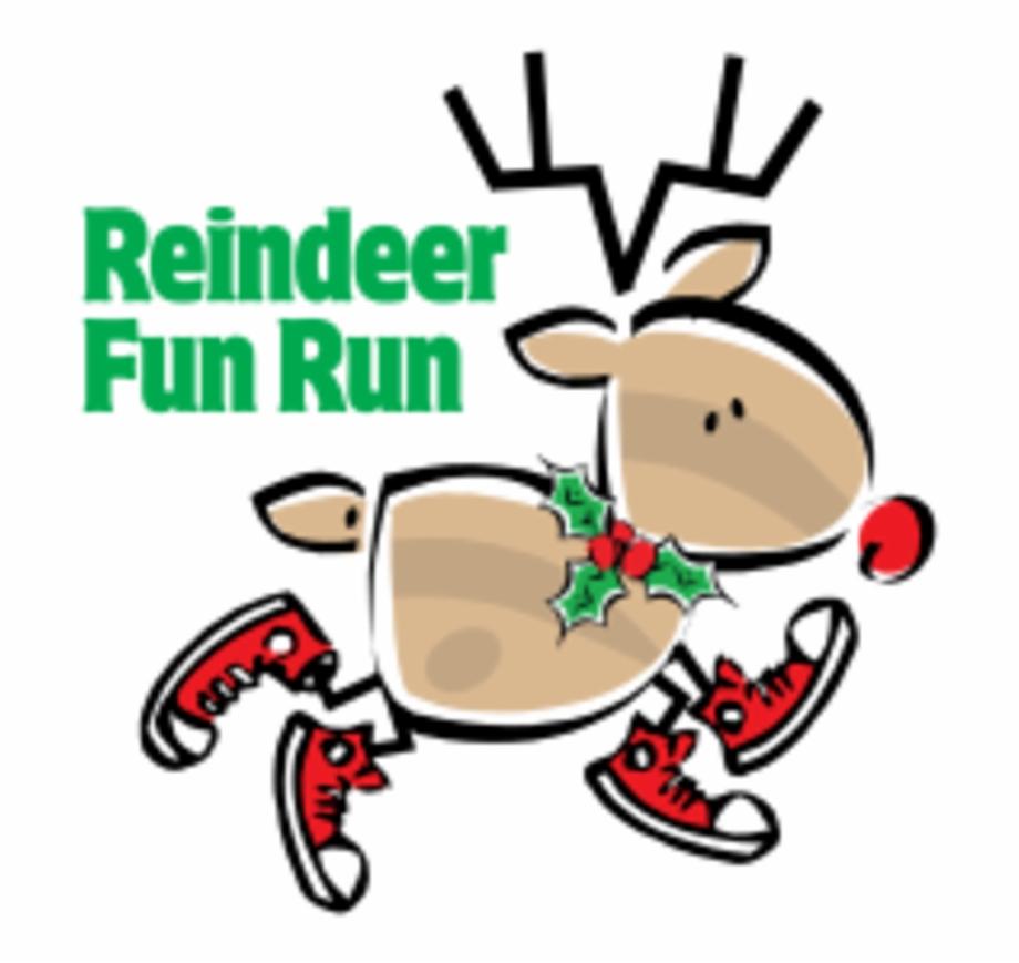 2019 Reindeer Fun Run.