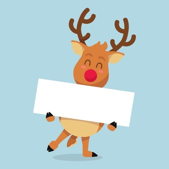 Reindeer Vectors, Photos and PSD files.