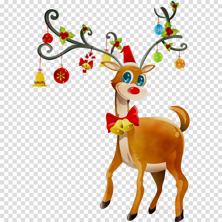 Christmas Lights Cartoon clipart.
