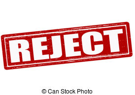 Reject Stock Illustrations. 10,623 Reject clip art images and.