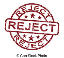 Rejection Stock Illustrations. 4,275 Rejection clip art images and.