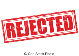rejects clipart #14