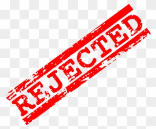 Free PNG Rejection Clip Art Download.