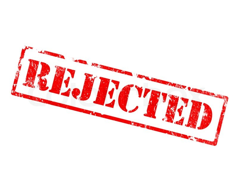 rejects clipart #6