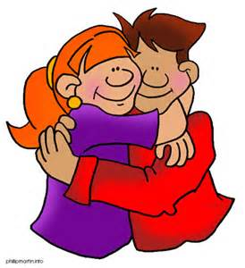 Relationship Clipart.