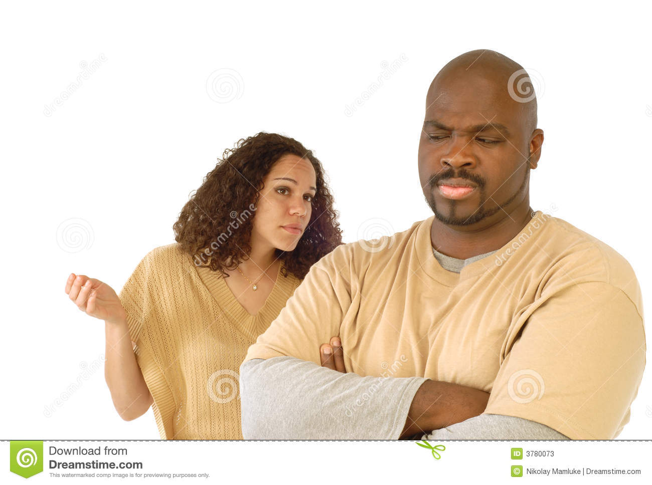 Relationship Crisis Stock Photos.