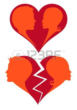 21,488 Relationship Crises Cliparts, Stock Vector And Royalty Free.