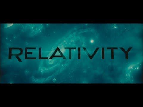Relativity Media logo [sound FX version] (2013).