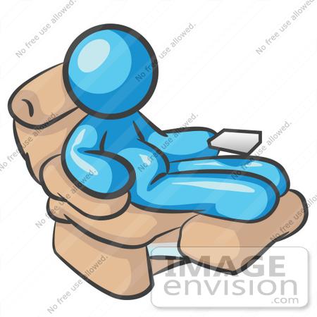 Relax Clip Art #35805 clip art.