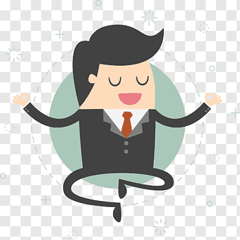 Relax Icon cutout PNG & clipart images.