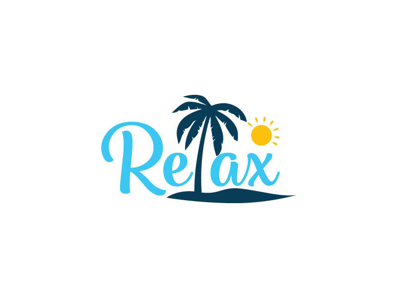 Entry #162 by Designexpert98 for Logo Contest for Relax.