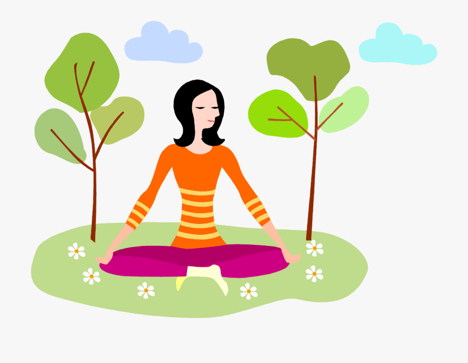 Yoga For Gardeners Program March 28th At 7 P.