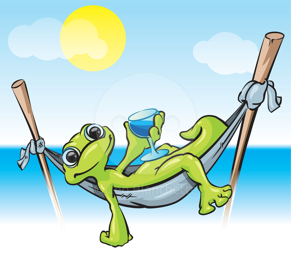 Free Summer Relaxation Cliparts, Download Free Clip Art.