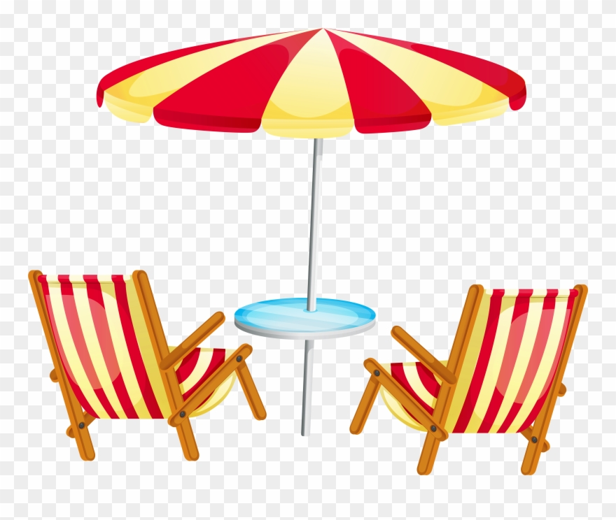 Relaxing Clipart Summer Clip Art Freeuse Library.
