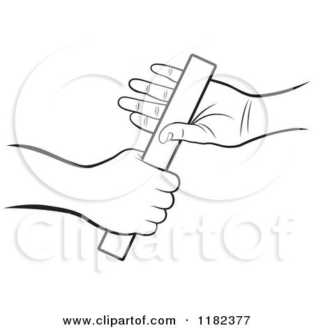 Relay clipart #16