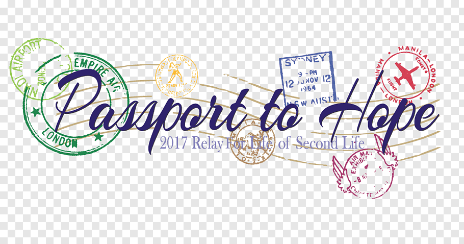 Relay For Life cutout PNG & clipart images.