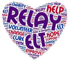 265 Best Relay For LIfe Social Media & Clip Art Post images.