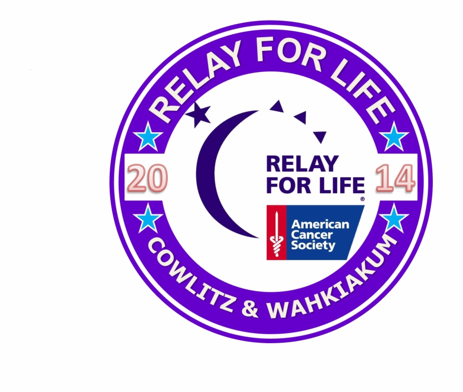 The Gallery For > Relay For Life Logo 2014 Finish The.