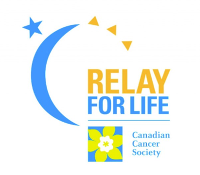 Relay for Life 2018.