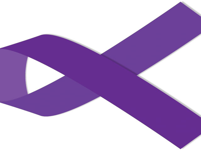 Ribbon Clipart Relay For Life.