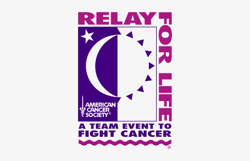 Download Relay For Life Logo.