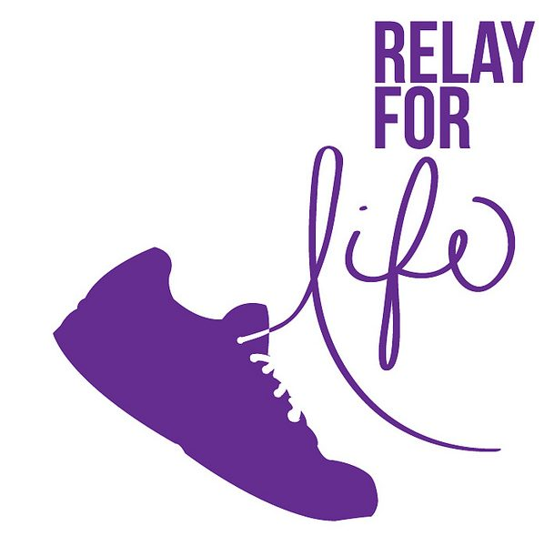 Relay For Life Clipart.